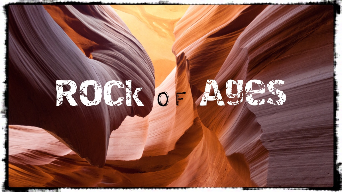 Hymns from the Past – Rock of Ages
